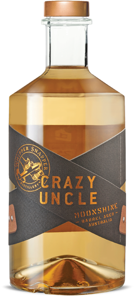 crazyuncle-moonshinebarrelaged