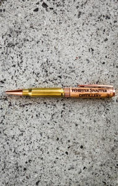 Bullet Barrel Pen